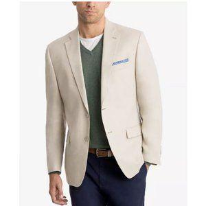 Ralph Lauren UltraFlex linen Sport coat Men's 44R